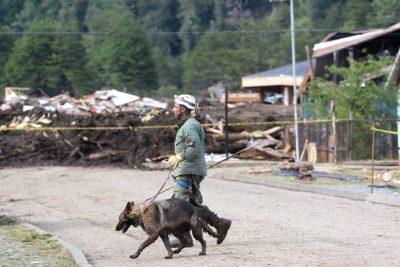 Aluvión en Santa Lucía: encuentran cuerpo de nueva víctima y fallecidos ascienden a 21
