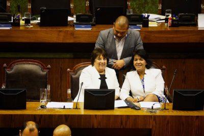 Cámara de Diputados aprueba proyecto de universidades estatales