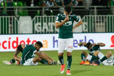 La Calera asciende a Primera tras vencer a Wanderers en infartante definición