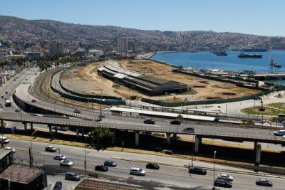 """Intendente de Valparaíso lamenta decisión sobre Mall Barón: """"Quien pierde es la ciudad"""""""