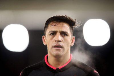 Medio inglés revela las razones del quiebre entre Alexis Sánchez y el plantel del Arsenal