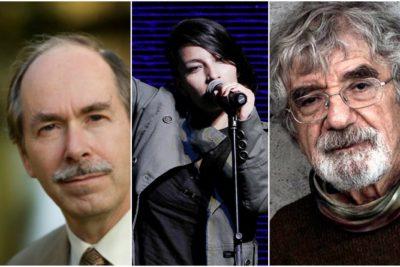 Premio Nobel de Física, Ana Tijoux y Humberto Maturana se unen en diálogo sobre ciencia, arte y creatividad