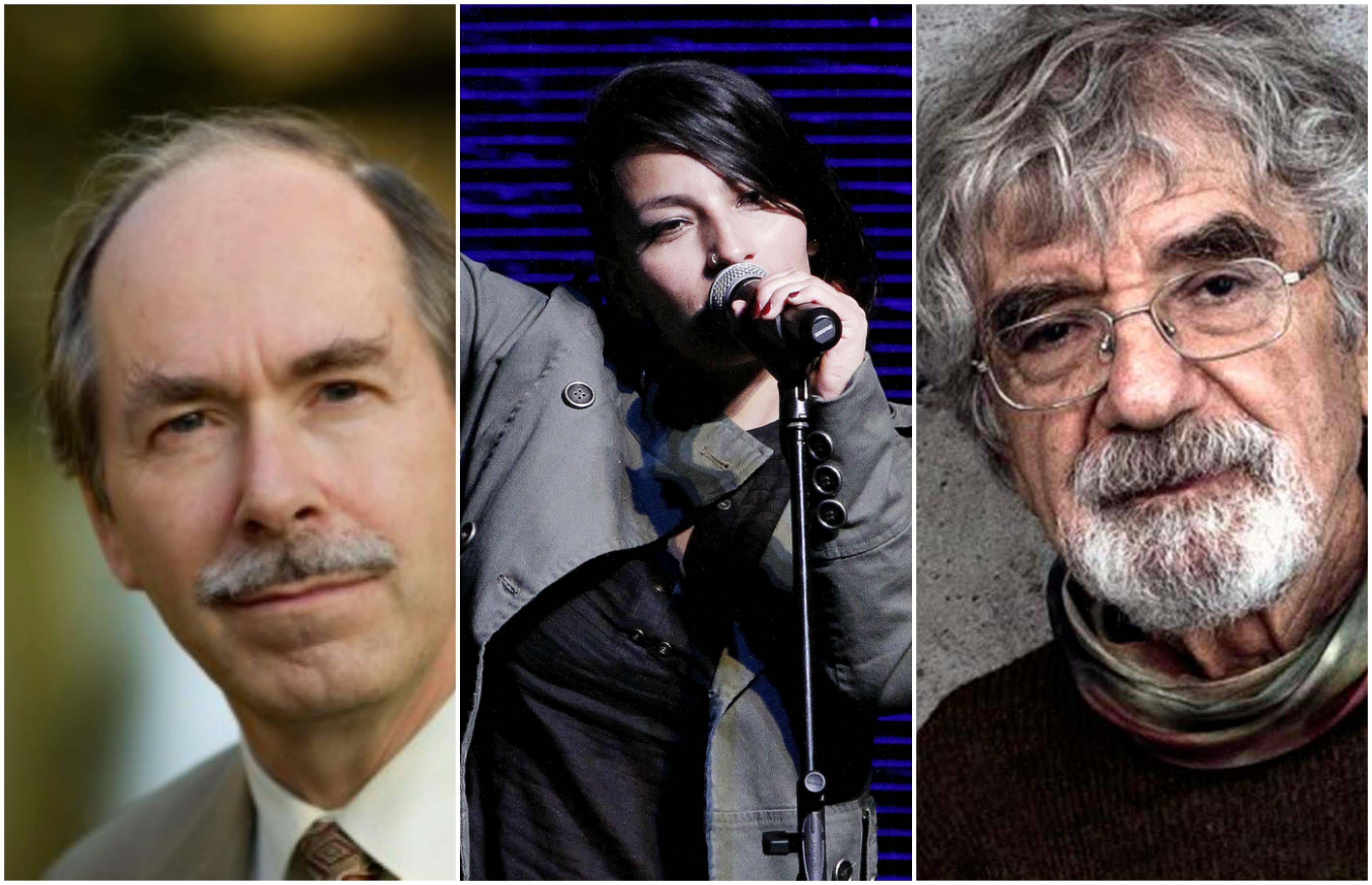 """""""Premio Nobel de Física, Ana Tijoux y Humberto Maturana se unen en diálogo sobre ciencia, arte y creatividad"""""""