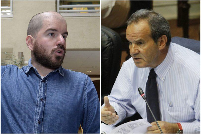 Por qué la Nueva Mayoría debería agradecerle a Andrés Allamand: la inesperada teoría de Giorgio Jackson