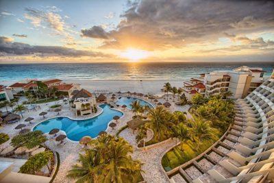 El 43% de los turistas chilenos visitará el Caribe mexicano este verano 2018