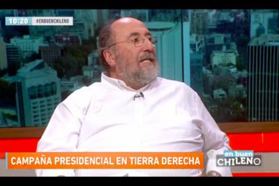 VIDEO   El oscuro y triste futuro de Beatriz Sánchez en el Frente Amplio según Sergio Melnick