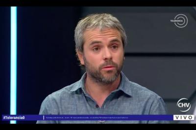 """VIDEO   El momento exacto cuando le dicen al jefe programático de Guillier que su proyecto es """"infinanciable"""""""