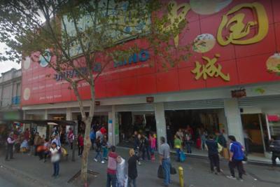 Fallece niña de 8 años que fue aplastada por montacarga en el Mall Universo Chino