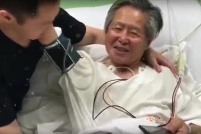 Organizaciones internacionales de DD.HH. rechazan indulto a Fujimori