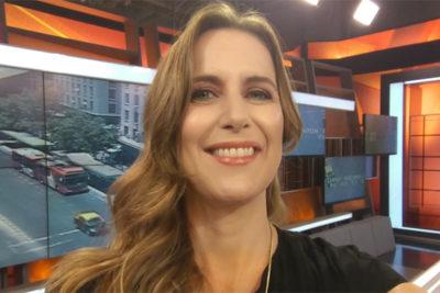 Carola Urrejola responde a Fernando Villegas y sus excusas en medio de acusaciones de acoso