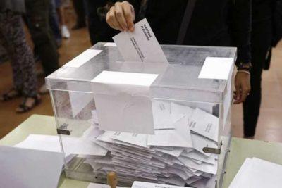 Independentistas obtienen mayoría absoluta en elecciones regionales de Cataluña
