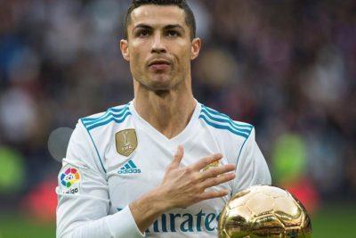 Cristiano Ronaldo y Real Madrid publican emotivas cartas para confirmar traspaso a Juventus
