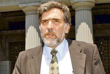 Ex juez Daniel Calvo es miembro de Colegio Escrutador de votos en el extranjero