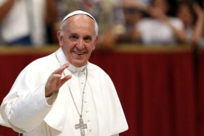 Papa Francisco orará por pueblo mapuche e inmigrantes en su visita a Chile