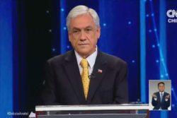 VIDEO | Así contestó Piñera cuando le preguntaron si estaba menos comprometido cuando estudió gratis