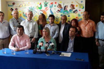 Amplitud descarta fusionarse con otro partido y se pone a disposición del futuro gobierno de Sebastián Piñera