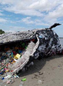 """Greenpeace hace un llamado ciudadano: """"Pídele a los supermercados que eliminen las bolsas plásticas"""""""