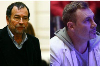 El experimento en Twitter entre Nelson Ávila y Marcelo Barticciotto que nadie entendió