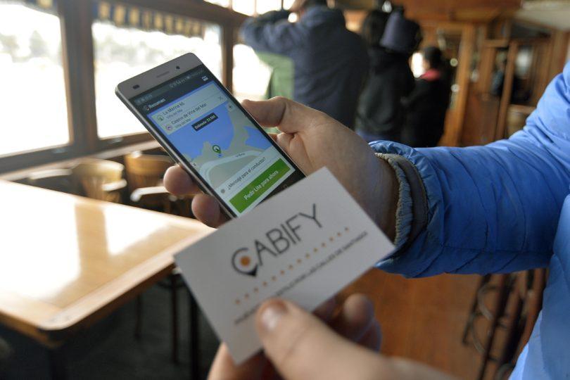 """Cabify se """"uberiza"""": aumentará precios en alta demanda"""