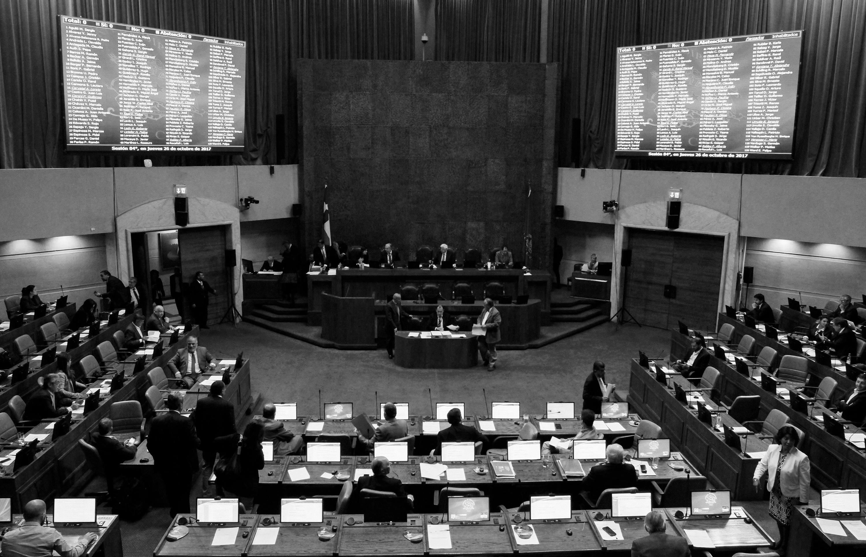 """""""Radiografía al trabajo legislativo: qué hicieron los senadores y diputados que dejan el Congreso"""""""