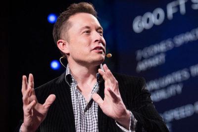 El viaje silencioso de Elon Musk a Chile, el fundador de Tesla y Paypal
