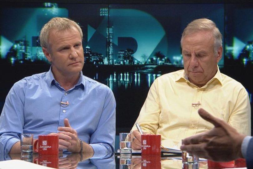 Felipe Kast anuncia que votará contra proyecto de gratuidad de Piñera