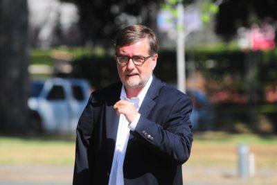 """Presidente de Evópoli acusa a Guillier de """"no dar la cara"""" tras debate de la Archi"""
