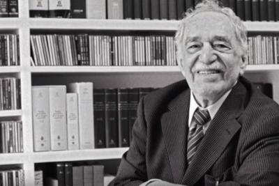 """Netflix anunció una serie de """"Cien años de soledad"""" de Gabriel García Márquez"""