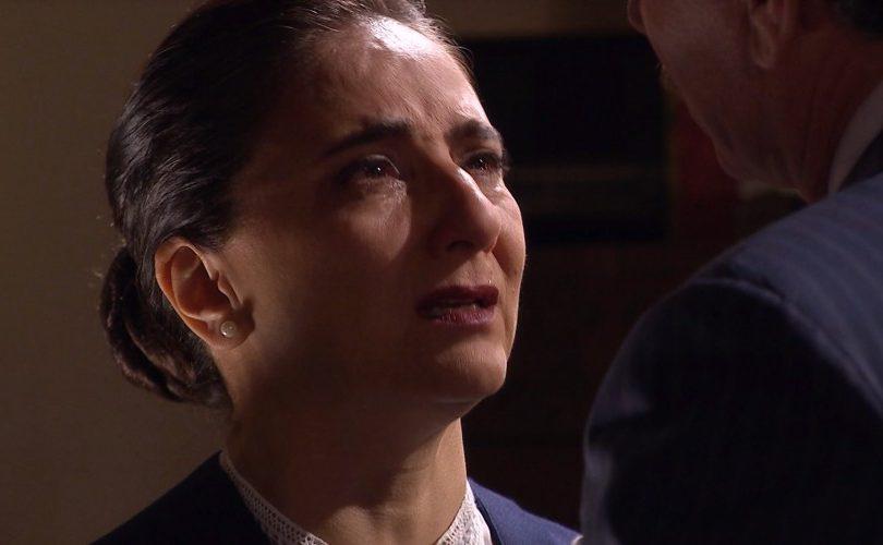 Perdona Nuestros Pecados: Ximena Rivas contó la verdadera razón tras su salida de Mega