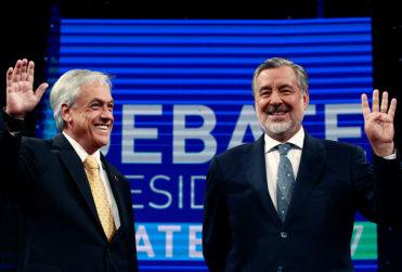 ¿Estaba Chile en recesión en 2009? Fontaine corrige a Guillier y le recuerda frenazo económico