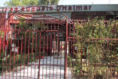 El colegio municipal que logró posicionarse entre los 10 mejores de la PSU