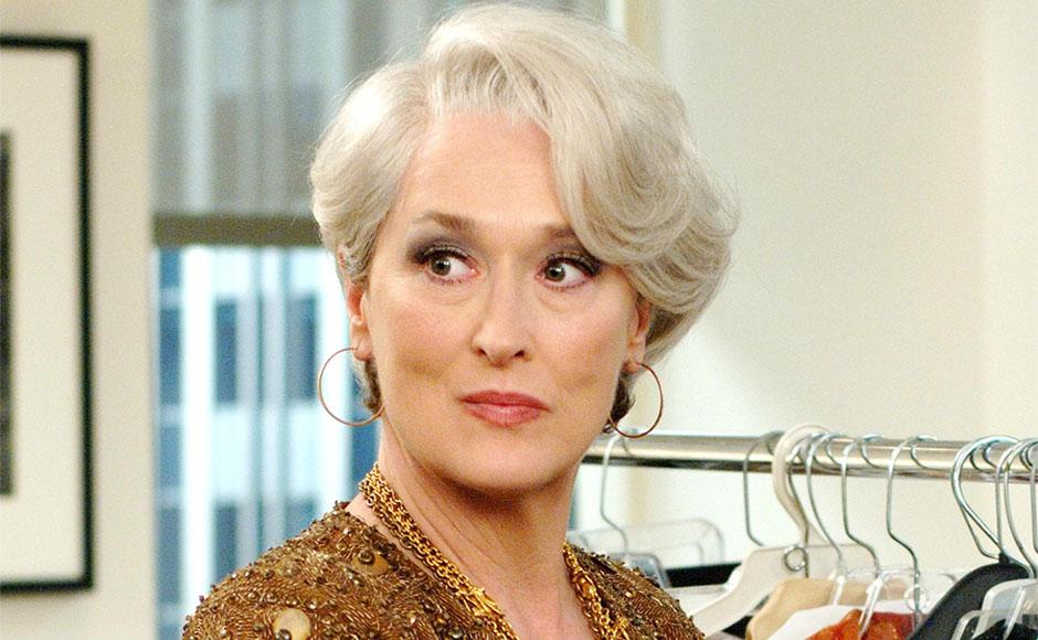 """Meryl Streep se defiende: """"No conocía los crímenes de Weinstein"""""""