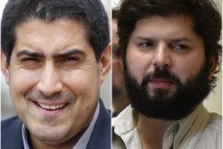 """""""Burgués revolucionario, ojalá algún día te toque ganarte el sueldo"""": Patricio  Navia y Boric se dicen de todo en plena elección"""