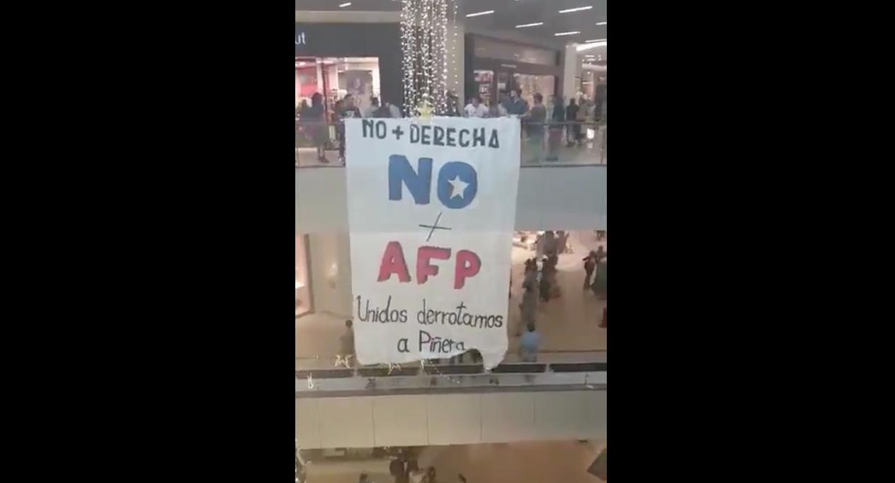 #PiñeraenlaCalle: El trolleo al despliegue en terreno del candidato de Chile Vamos