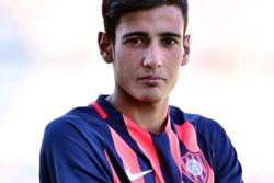 La historia de Elías Pereyra, el niño que venció la leucemia y se convirtió en futbolista de San Lorenzo