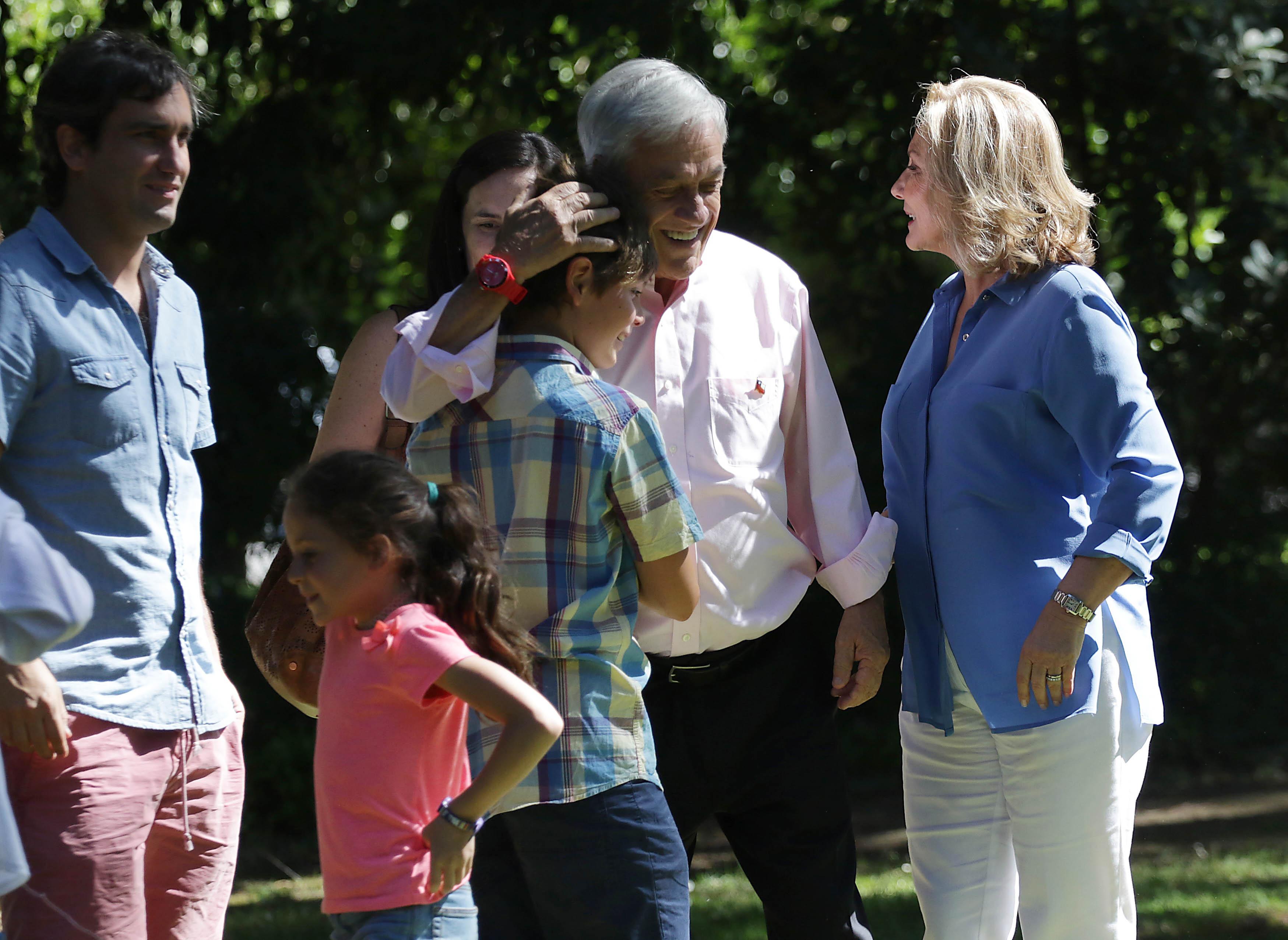 Piñera Presidente: los momentos claves de una campaña que convenció