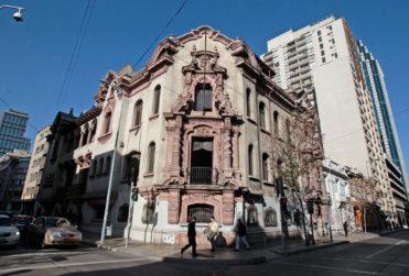 Centro Cultural Radicales cierra sus puertas el 31 de diciembre