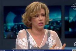 VIDEO | Catalina Parot quiso hablar de intervencionismo del gobierno, pero le fue pésimo con el panel de Tolerancia 0