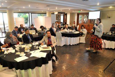 Duoc UC lidera importante encuentro UNEVOC sobre educación técnico profesional