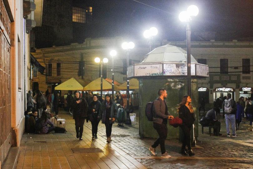 Se acabó la fiesta: envían ordenanza para limitar horario de locales nocturnos en Valparaíso