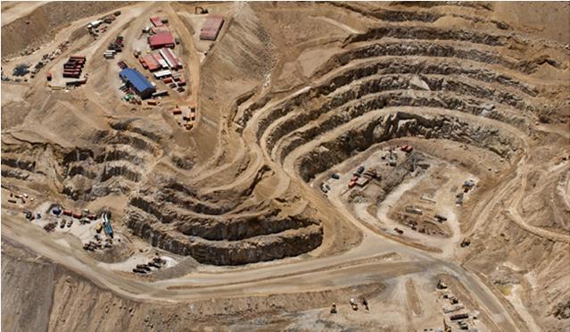 SMA clausura instalaciones de Pascua Lama y ambientalistas celebran determinación