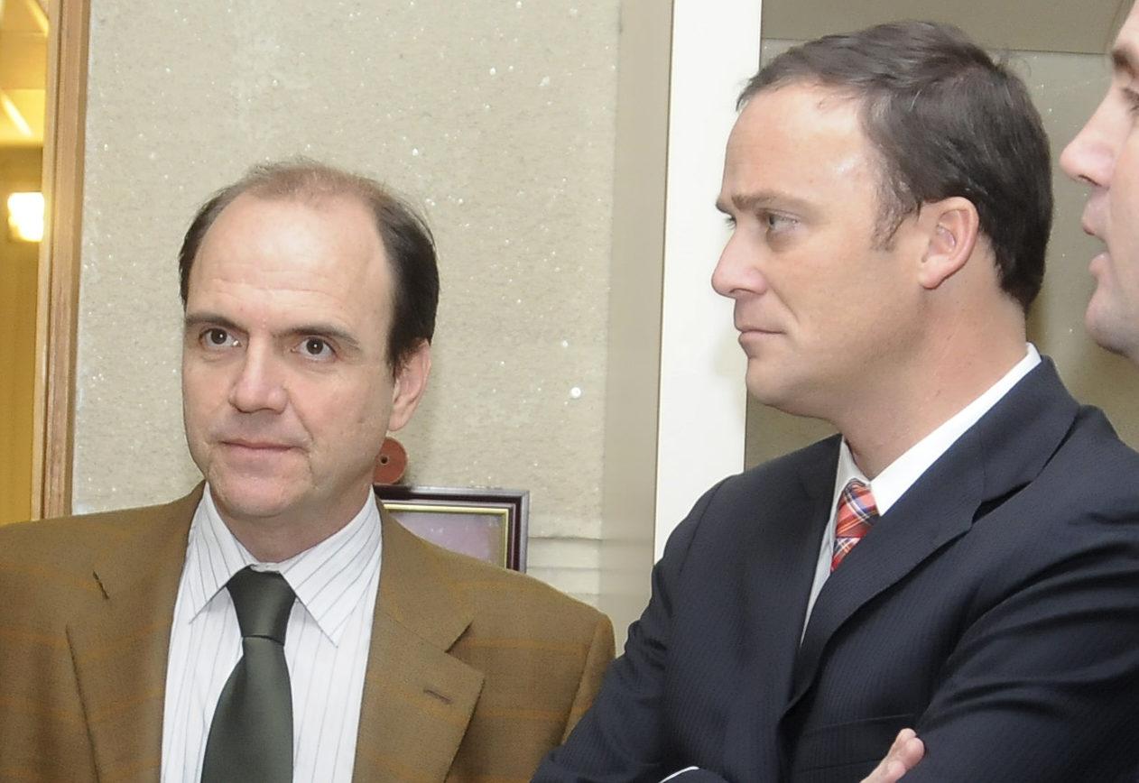 No tendrán descuento de sueldo: Monckeberg y Ward se justificaron por faltar a la Cámara para reunirse con Piñera