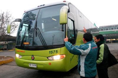 Tur Bus anuncia la suspensión todos sus servicios hasta nuevo aviso