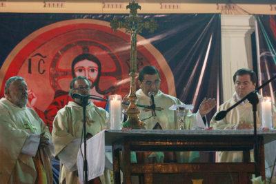 Justicia ratifica sobreseimiento de ex obispo de Iquique acusado de estupro