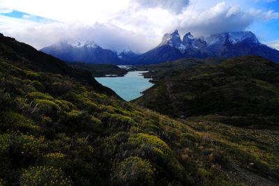 Conaf explica por qué expulsó a cuatro turistas suecos en Torres del Paine