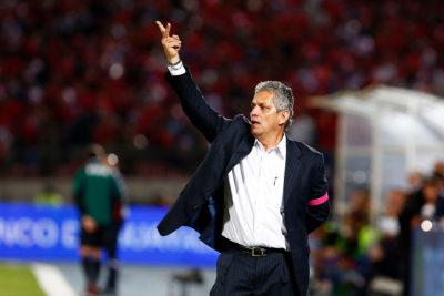 Ya es oficial: Reinaldo Rueda deja Flamengo para ser DT de la Selección Chilena
