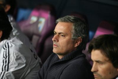 """El guiño de José Mourinho a Alexis Sánchez: """"Es un jugador fenomenal"""""""