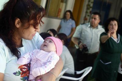 Maternidad tras las rejas y una nueva oportunidad: el derecho de los niños a vivir con sus madres castigadas