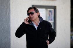 VIDEO | La particular entrevista de Claudio Fariña a Juan Barros