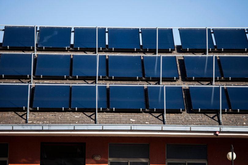 Energía eléctrica residencial